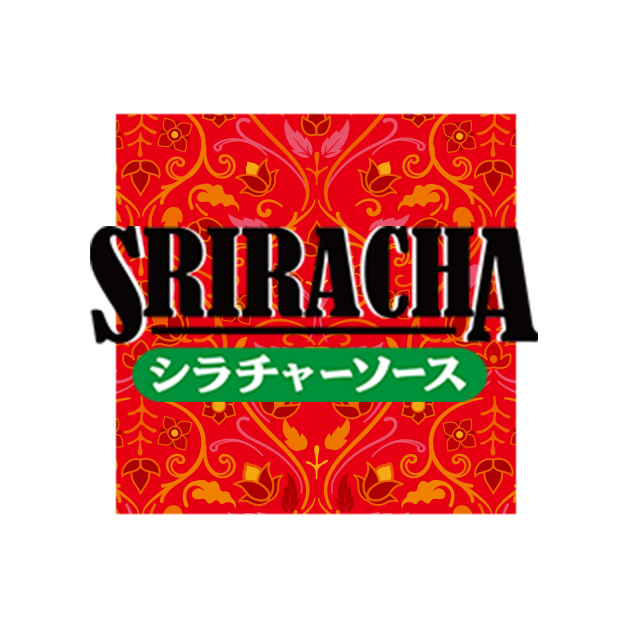 SRIRACHA シラチャーソース