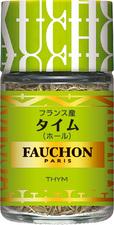 FAUCHON タイム(ホール)