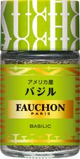 FAUCHON バジル