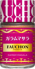 FAUCHON ガラムマサラ