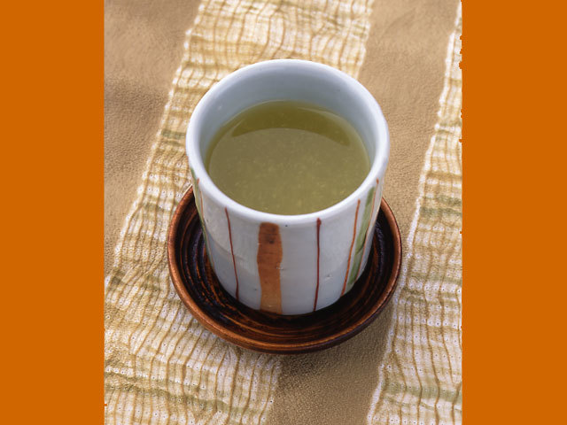 生姜 湯 作り方