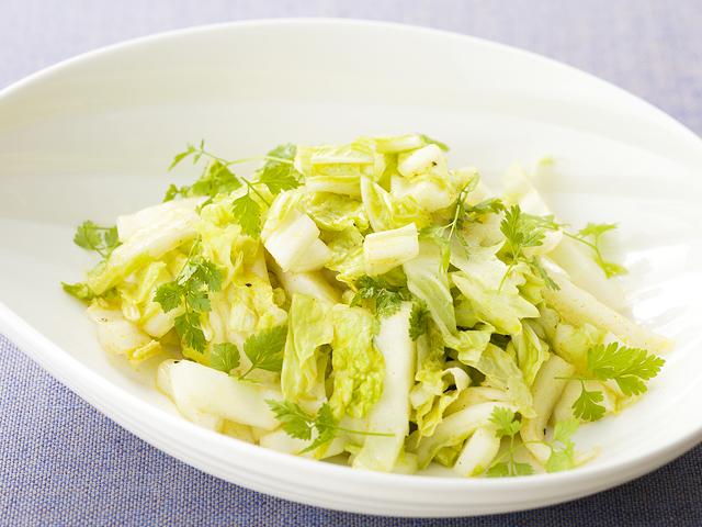 サラダ レシピ 白菜 白菜サラダレシピ・作り方の人気順 簡単料理の楽天レシピ