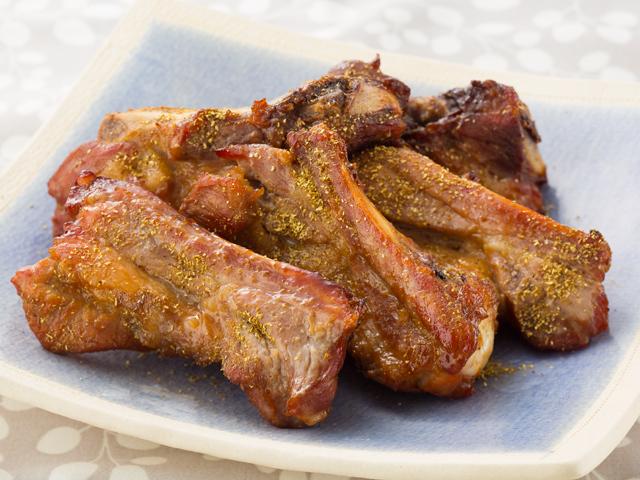 の レシピ スペアリブ 【スペアリブ】人気レシピのみ20選まとめ:焼いても煮込んでも美味しい!