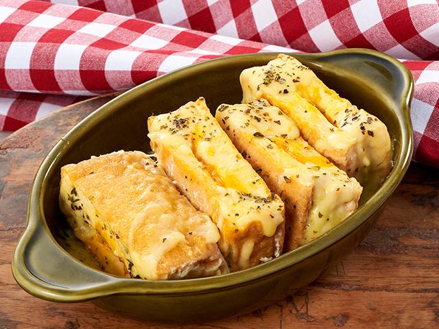 厚 揚げ チーズ 焼き