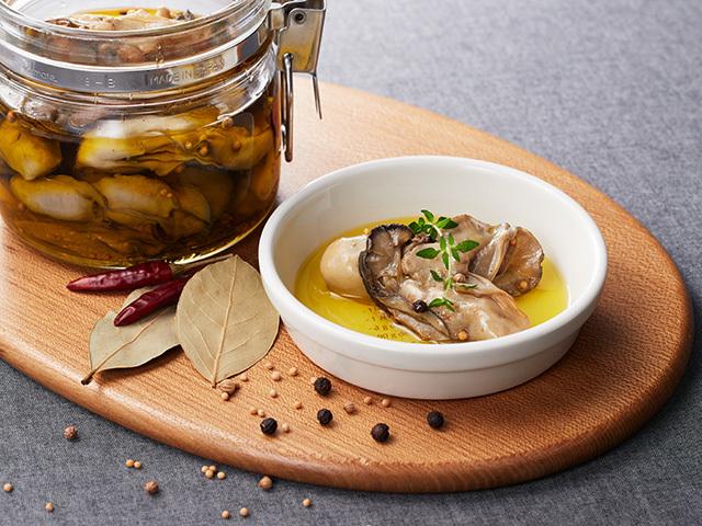 牡蠣 の オイル 漬け 「牡蠣のオイル漬け」レシピ。ぷりぷり&うまみ濃厚になる3つのコツ
