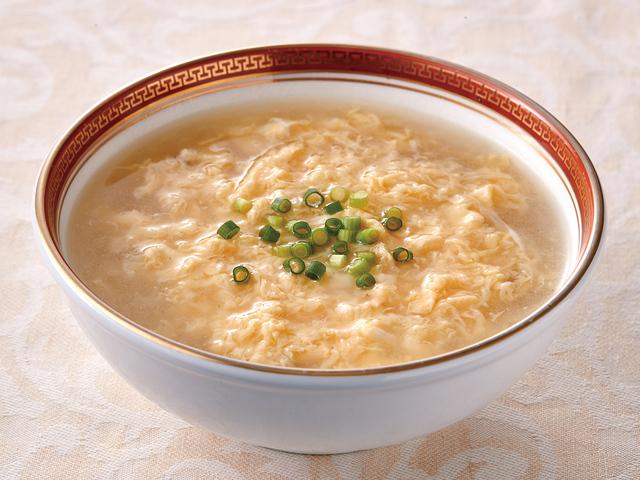 スープ レシピ 中華